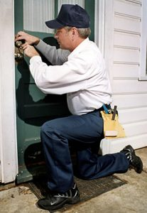 Lockout Service Thornhill